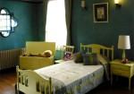 よりよい成長環境を与える子供部屋