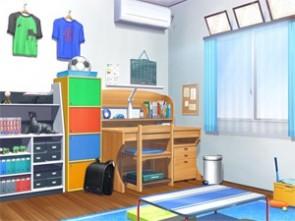 よりよい成長環境を与える子供部屋01