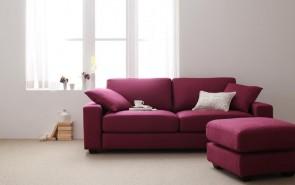 「紫」を取り入れた部屋作りアドバイス02
