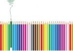 色彩の効果