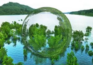 人は意外と単純、環境で錯覚を起こす01