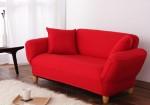 「赤」を取り入れた住空間アドバイス